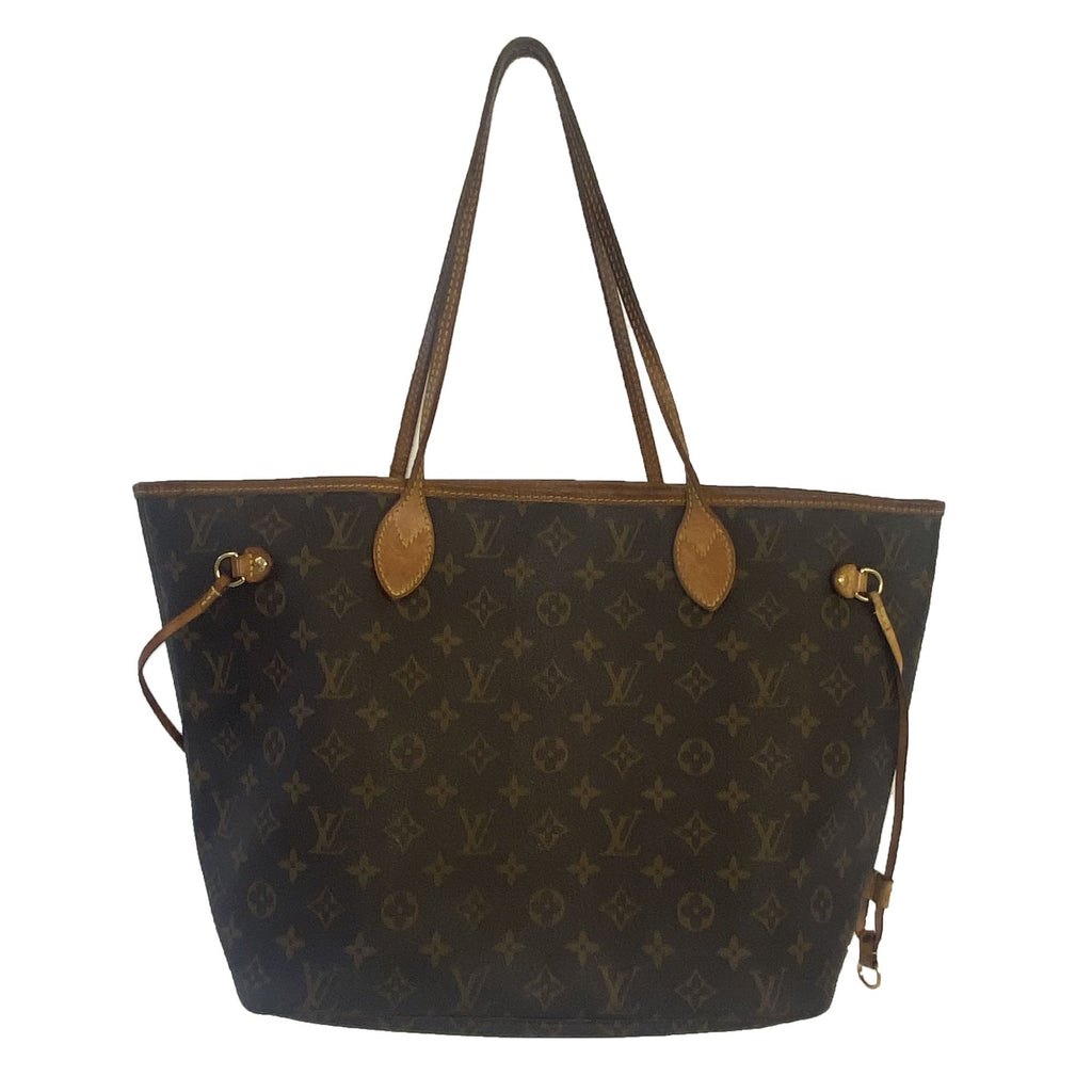 Louis Vuitton Neverfull Monogram Canvas MM - Handbags - Etoile Luxury Vintage