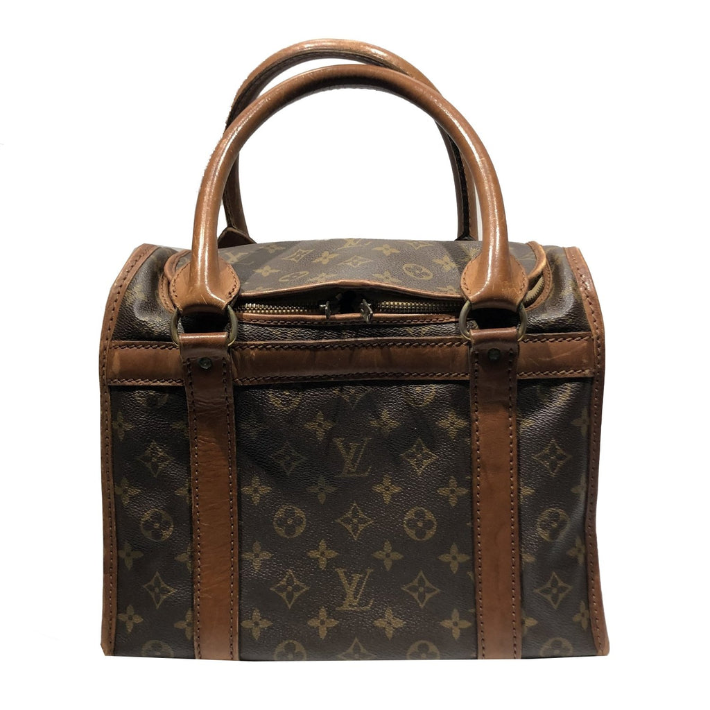 Louis Vuitton Louis Vuitton Vanity Case - Toiletry bags - Etoile Luxury Vintage