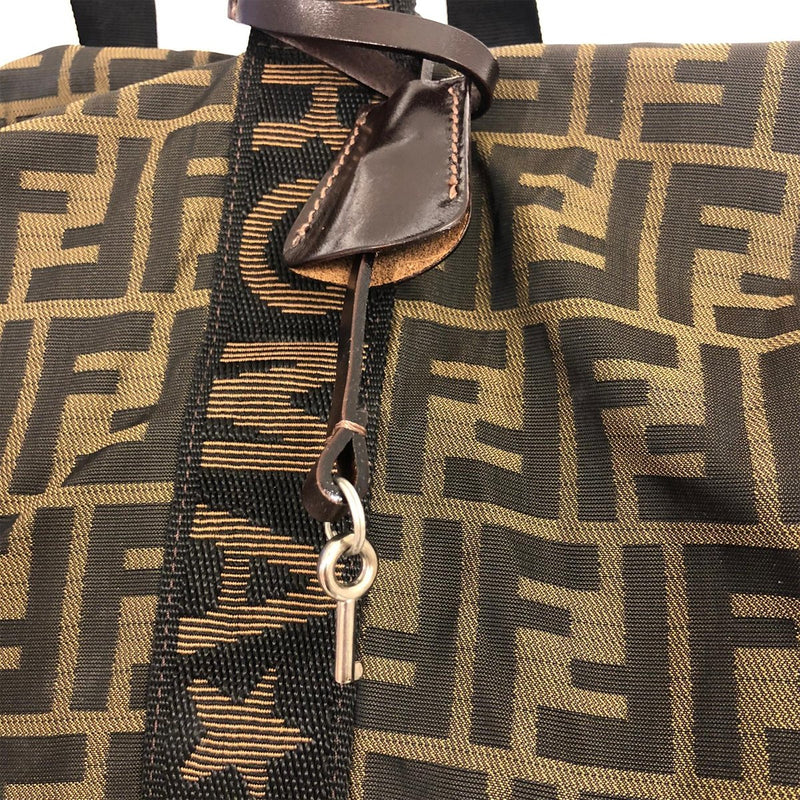 Fendi Travel bag - Travel bags - Etoile Luxury Vintage