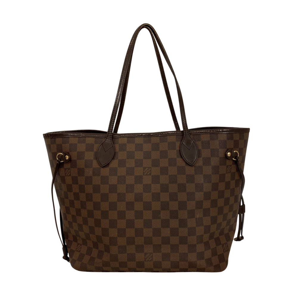 Louis Vuitton Louis Vuitton Neverfull MM Damier Ebene - Shoulder bags - Etoile Luxury Vintage