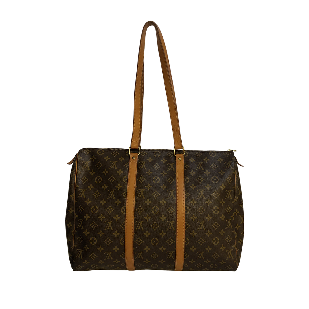 Louis Vuitton Flanerie 45 Monogram Canvas
