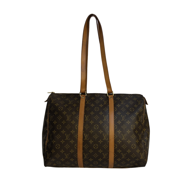 Louis Vuitton Louis Vuitton Flanerie 45 Monogram Canvas - Shoulder bags - Etoile Luxury Vintage