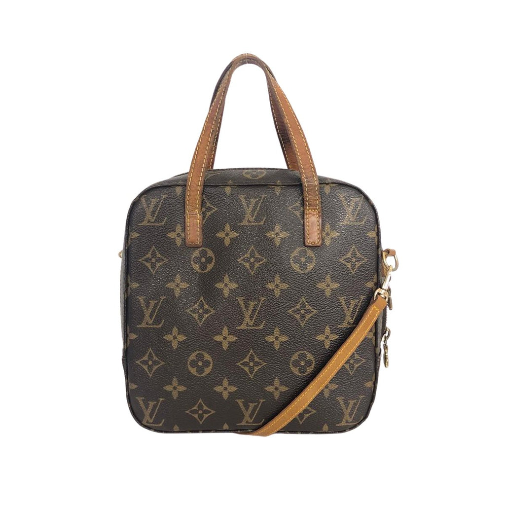 Louis Vuitton Spontini - Crossbody bags - Etoile Luxury Vintage