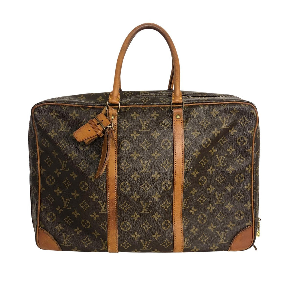 Louis Vuitton Louis Vuitton Sirius 45 - Travel bags - Etoile Luxury Vintage