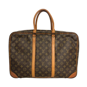 Louis Vuitton Louis Vuitton Sirius 45 Monogram Canvas - Travel bags - Etoile Luxury Vintage