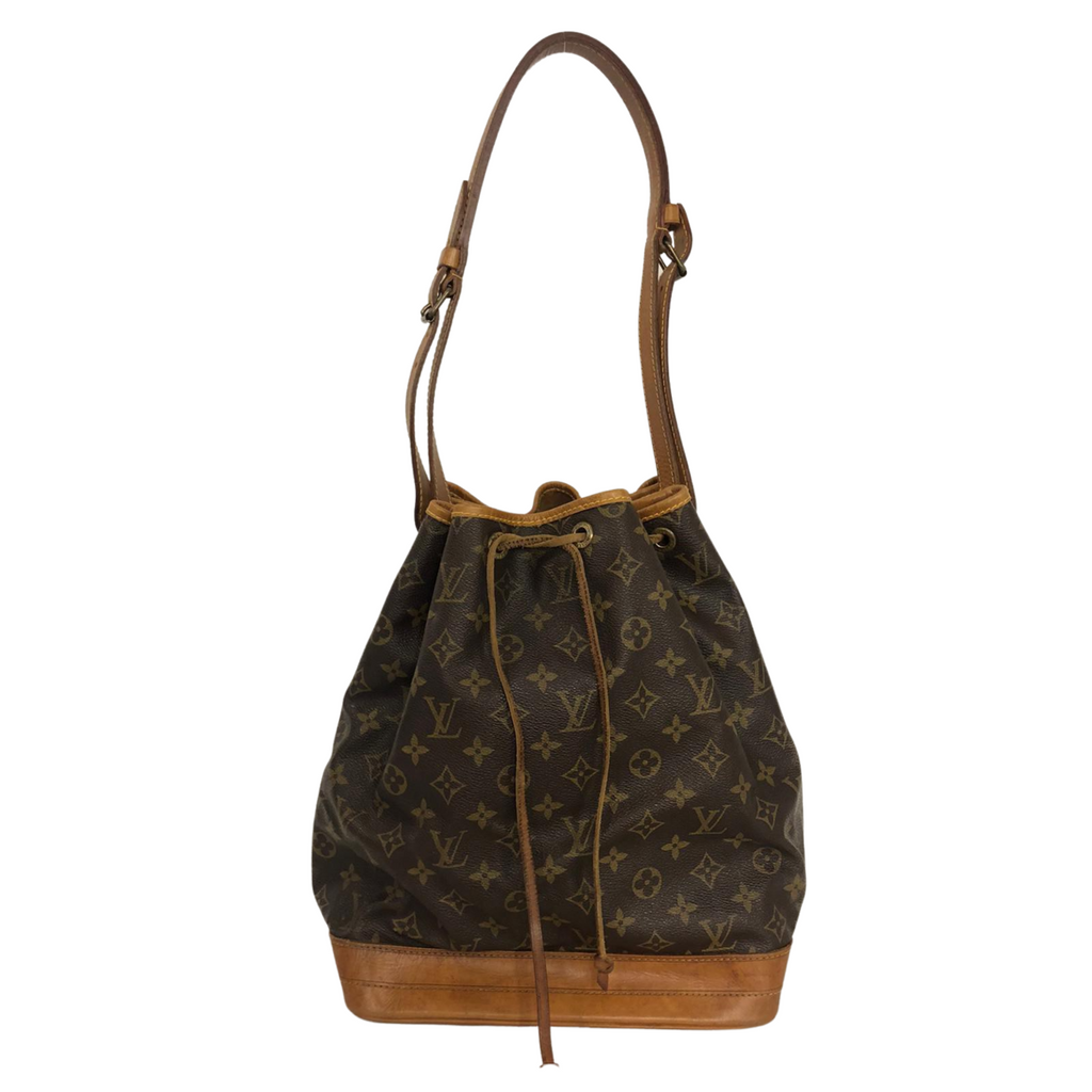 Louis Vuitton Louis Vuitton Noé Monogram Canvas - Shoulder bags - Etoile Luxury Vintage