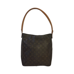 Louis Vuitton Louis Vuitton Looping GM Monogram Canvas - Umhängetaschen - Etoile Luxury Vintage