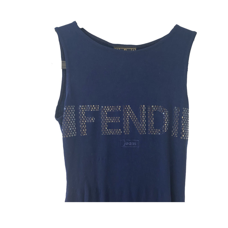 Fendi Top - Clothing - Etoile Luxury Vintage