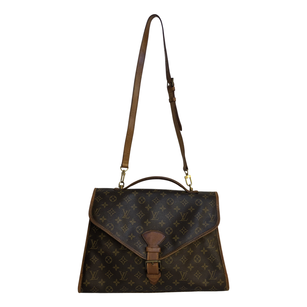 Louis Vuitton Louis Vuitton Bel Air GM monogram canvas - Crossbody bags - Etoile Luxury Vintage
