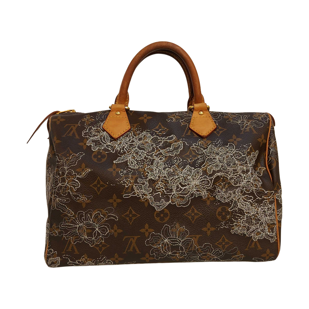 Louis Vuitton Louis Vuitton Keepall 45 Monogram Canvas - Travel bags - Etoile Luxury Vintage