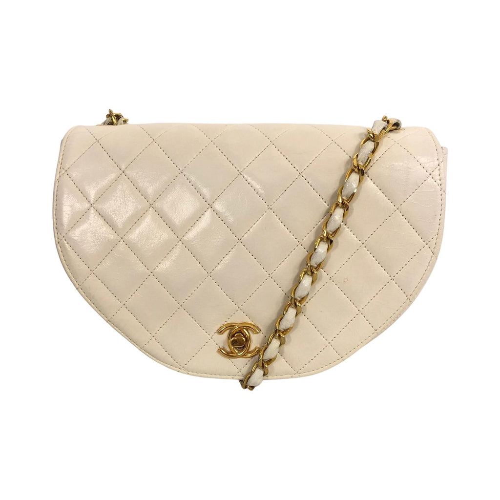 Chanel Crossbody bag - Crossbody bags - Etoile Luxury Vintage