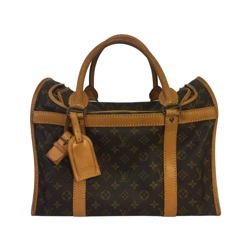 Louis Vuitton Louis Vuitton Beautycase Large Monogram Canvas - Handbags - Etoile Luxury Vintage