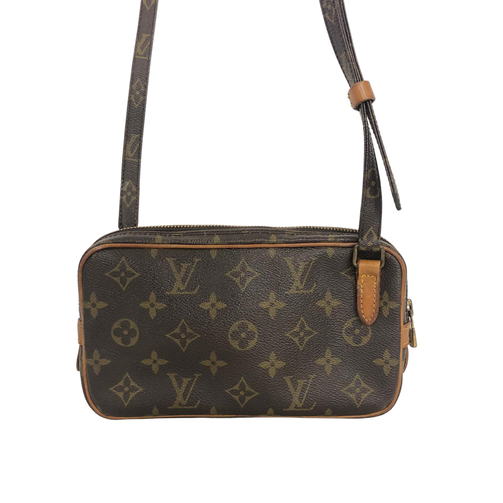 Louis Vuitton Marly Monogram Canvas