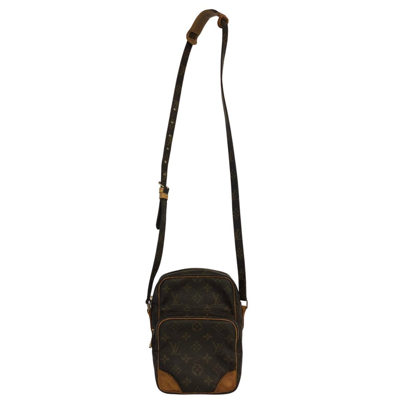 Louis Vuitton Amazon - Crossbody bags - Etoile Luxury Vintage