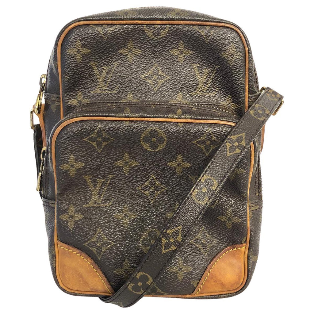 Louis Vuitton Louis Vuitton Amazon Monogram Canvas - Crossbody bags - Etoile Luxury Vintage