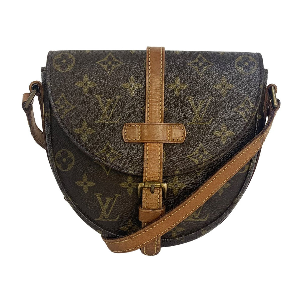 Louis Vuitton Louis Vuitton Chantilly PM Monogram Canvas - Crossbody bags - Etoile Luxury Vintage