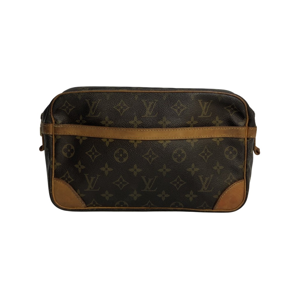 Louis Vuitton Compiègne 28 Monogram Canvas