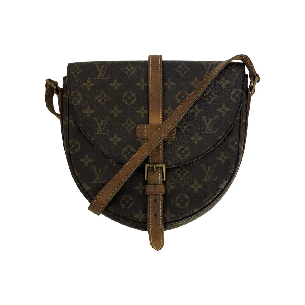 Louis Vuitton Chantilly GM Monogram Canvas