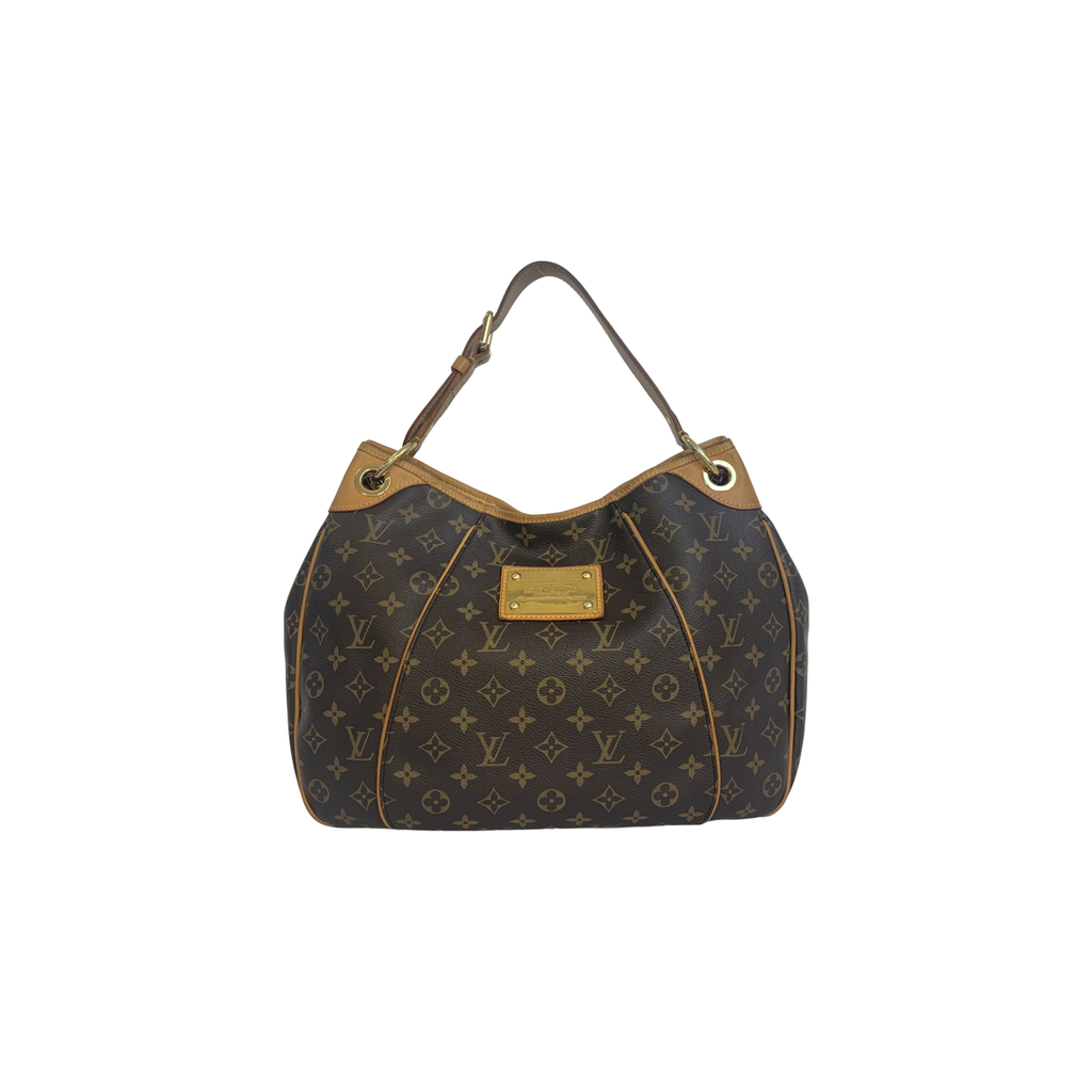 Louis Vuitton Louis Vuitton Galliera Monogram Canvas - Shoulder bags - Etoile Luxury Vintage