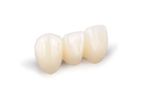 ArgenZ ST Super Translucent Multilayer Milled Zirconia (850 MPa / 50% Translucency)