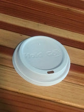 Load image into Gallery viewer, Intazza Coffee Lids - White