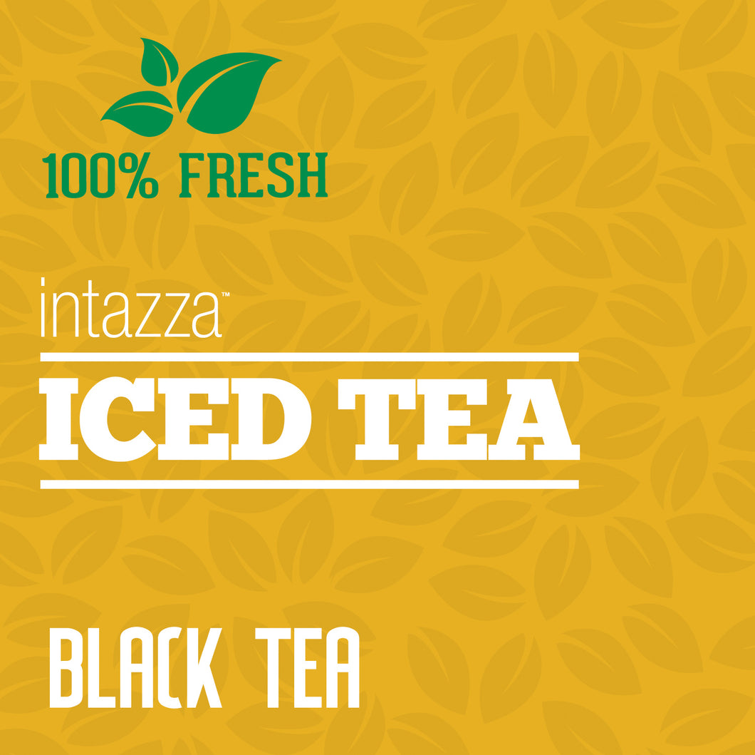 Premium Black Iced Tea
