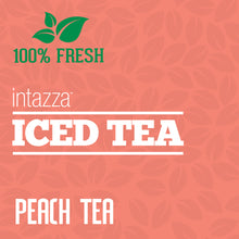 Load image into Gallery viewer, Premium Peach Iced Tea