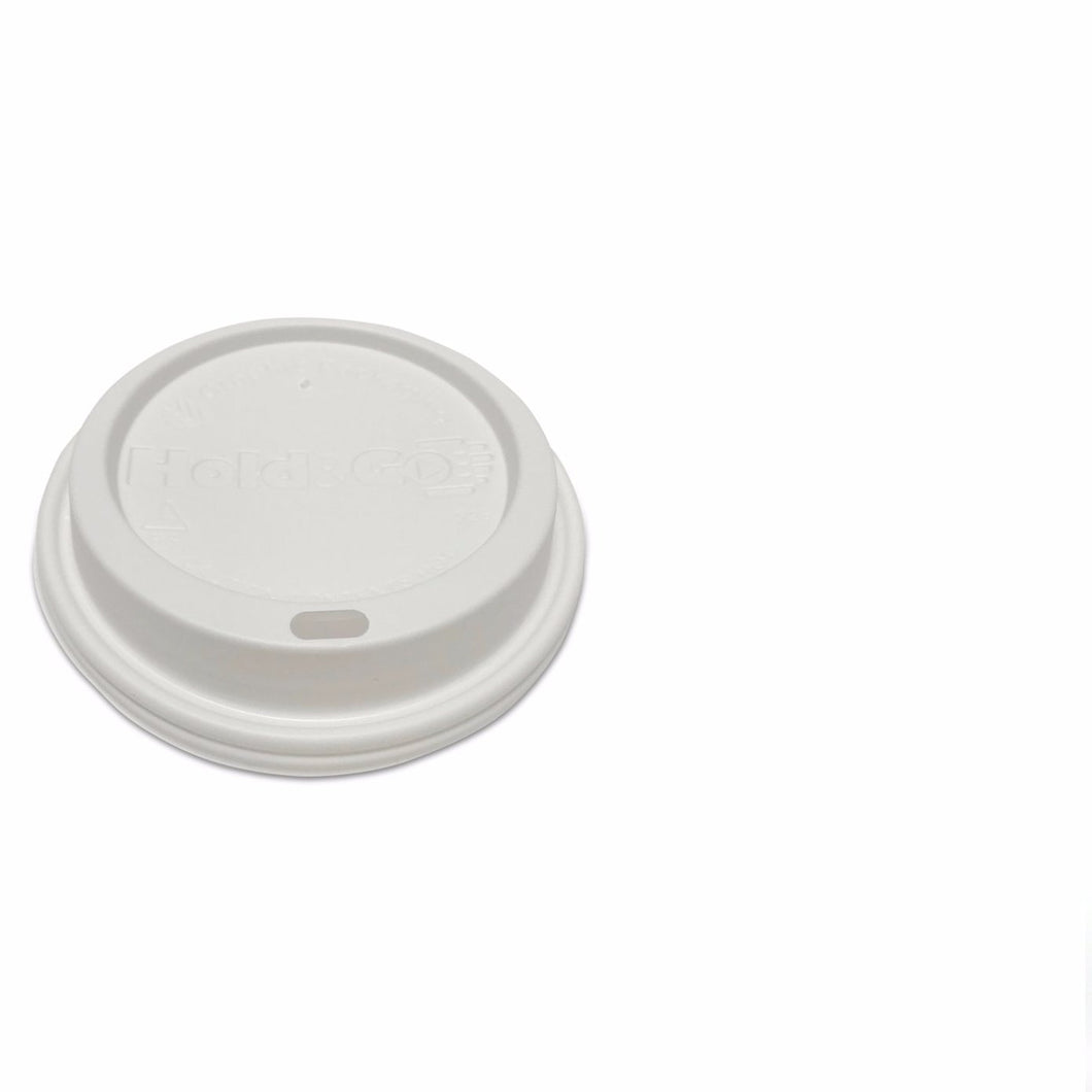 Intazza Coffee Lids - White