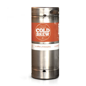 Organic Pumpkin Cold Brew