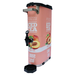 Premium Peach Iced Tea