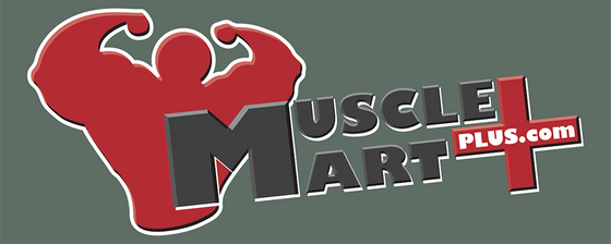 MuscleMart Plus