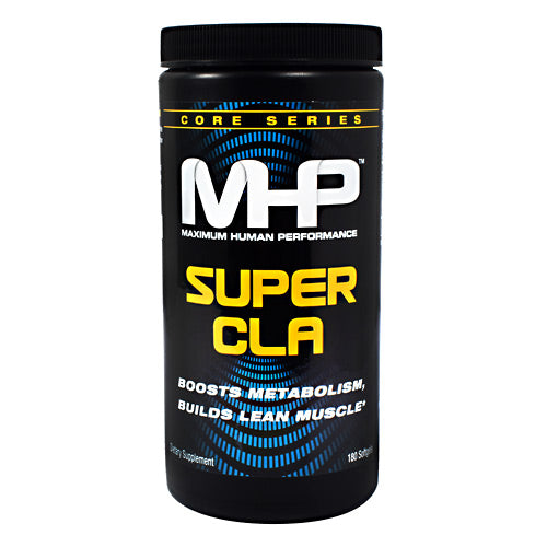 MHP, MHP Core Series Super CLA  180 Softgels, 180 Softgels, Original or Unflavored
