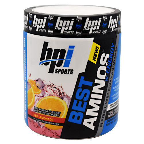 BPI, BPI Best Aminos, 30, Hurricane Orange