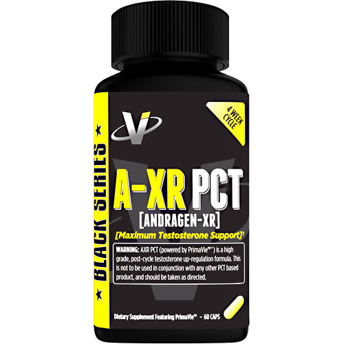 VMI Sports, VMI Sports A-XR PCT  60 Capsules, 60 Capsules, Original or Unflavored
