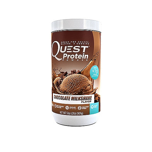 Quest Nutrition: Protein Powder