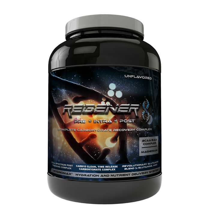 Innov8 by Mike O'Hearn, Innov8 by Mike O'Hearn, Regener8 (Intra, Post, Recovery Carbohydrate), Unflavored, 30 Servings, Unflavored