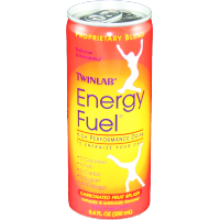 Twinlab: Energy Fuel, High Performance Pre Workout (24 Cans)