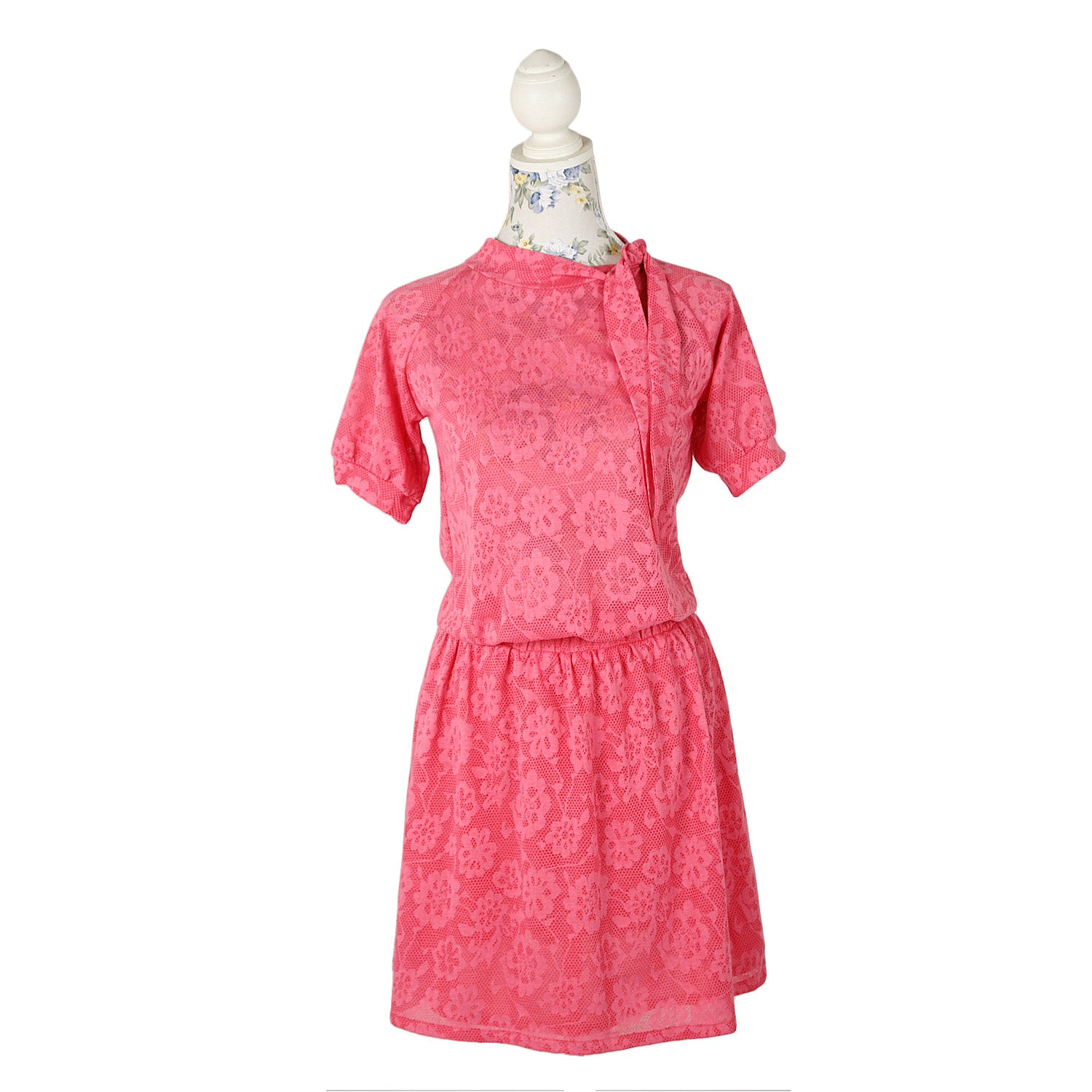 Vestido Cherry Ice Cream