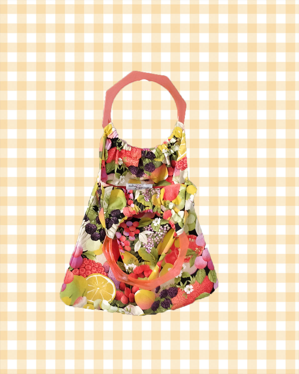 Bolso Fruity