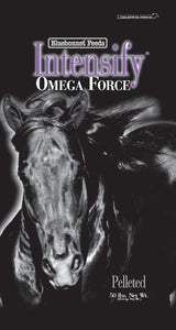 BLUEBONNET INTENSIFY OMEGA FORCE 50#