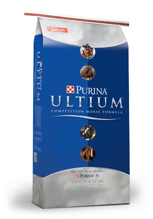 PURINA ULTIUM COMPETITION 50#