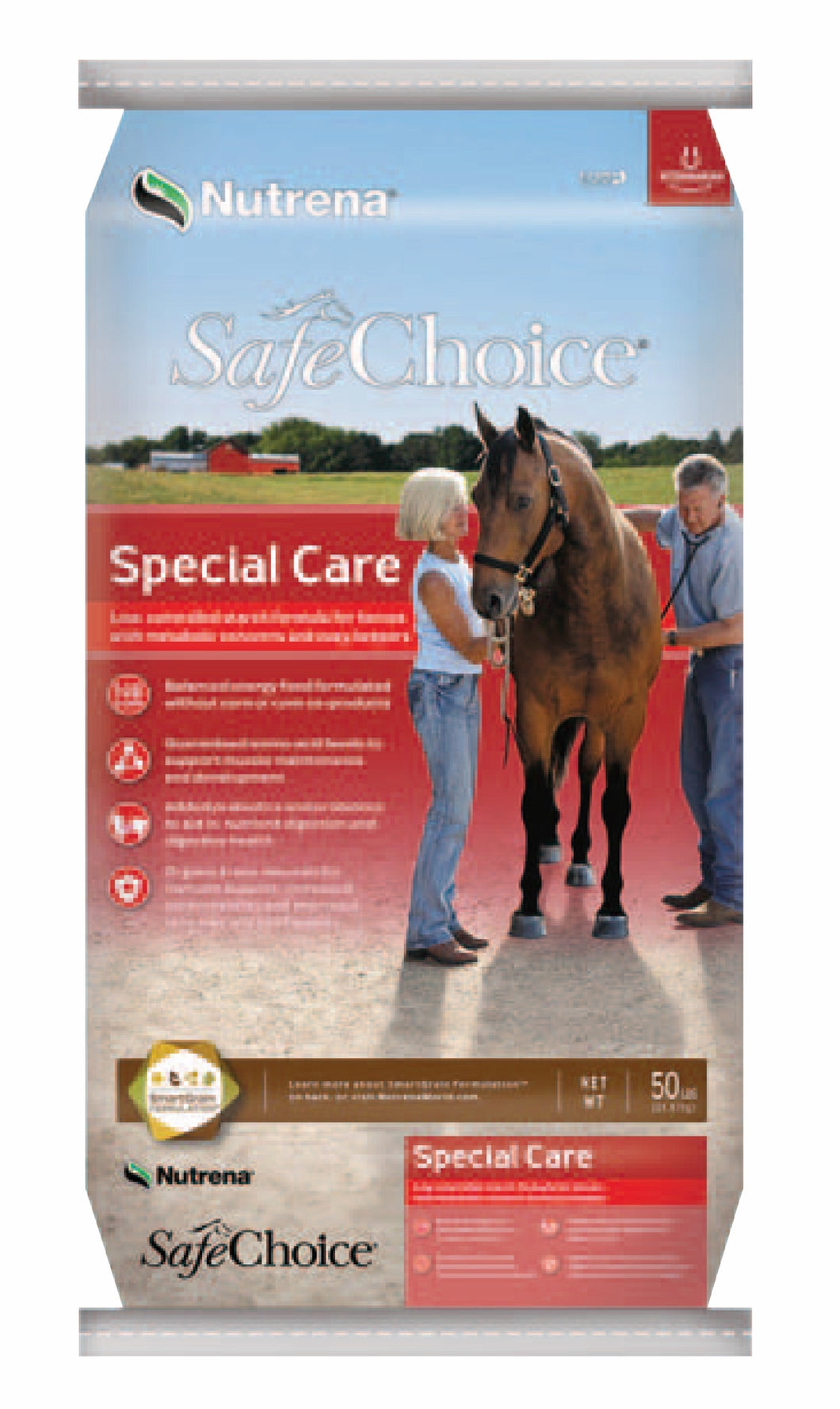 SAFECHOICE SPECIAL CARE 50#