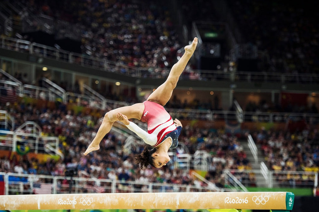 Gymnastics – Why Should You Start Practicing and How?