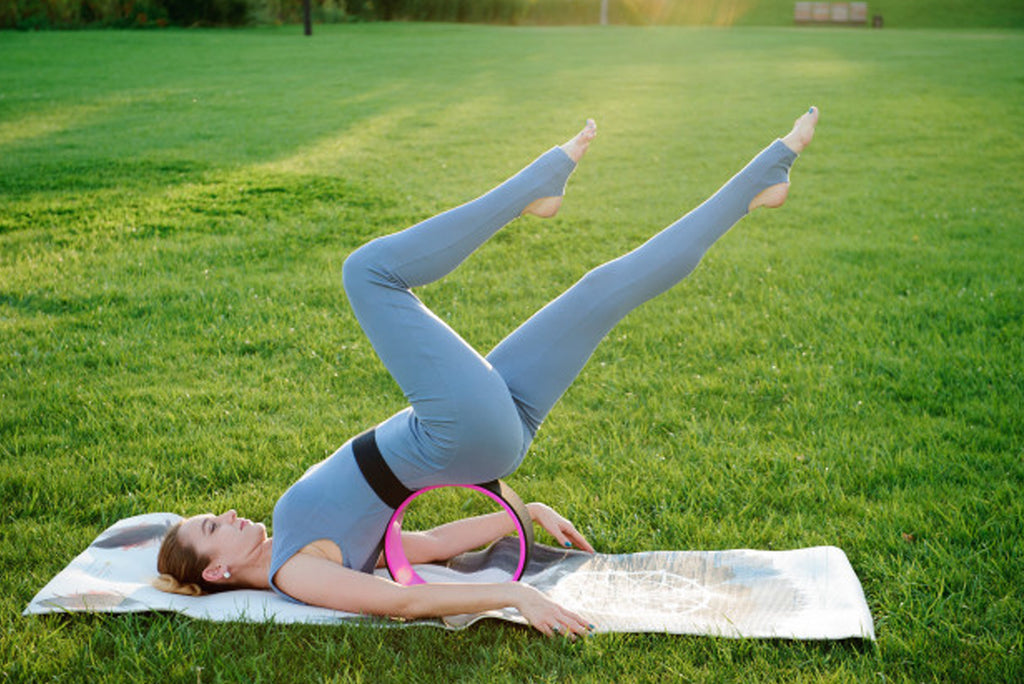 10 Reasons to Incorporate Yoga Props into Your Yoga Routine