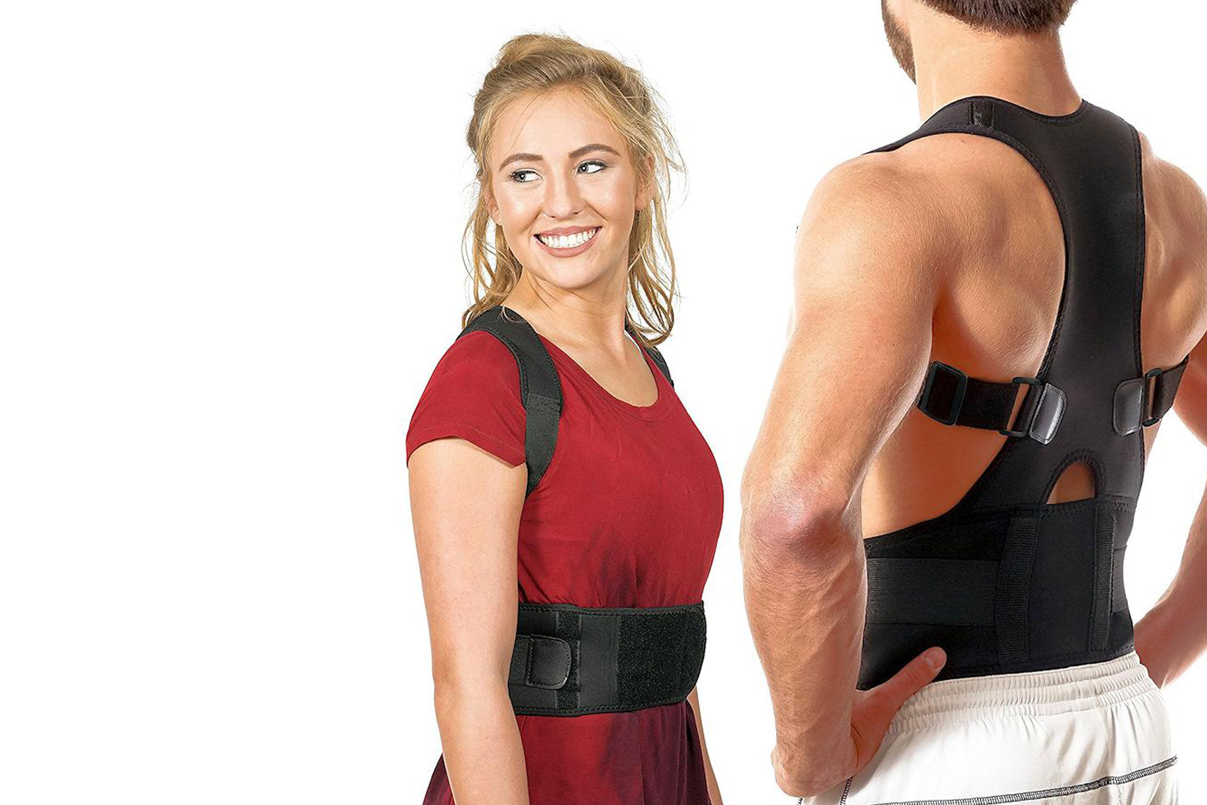 Female Weighted Vest