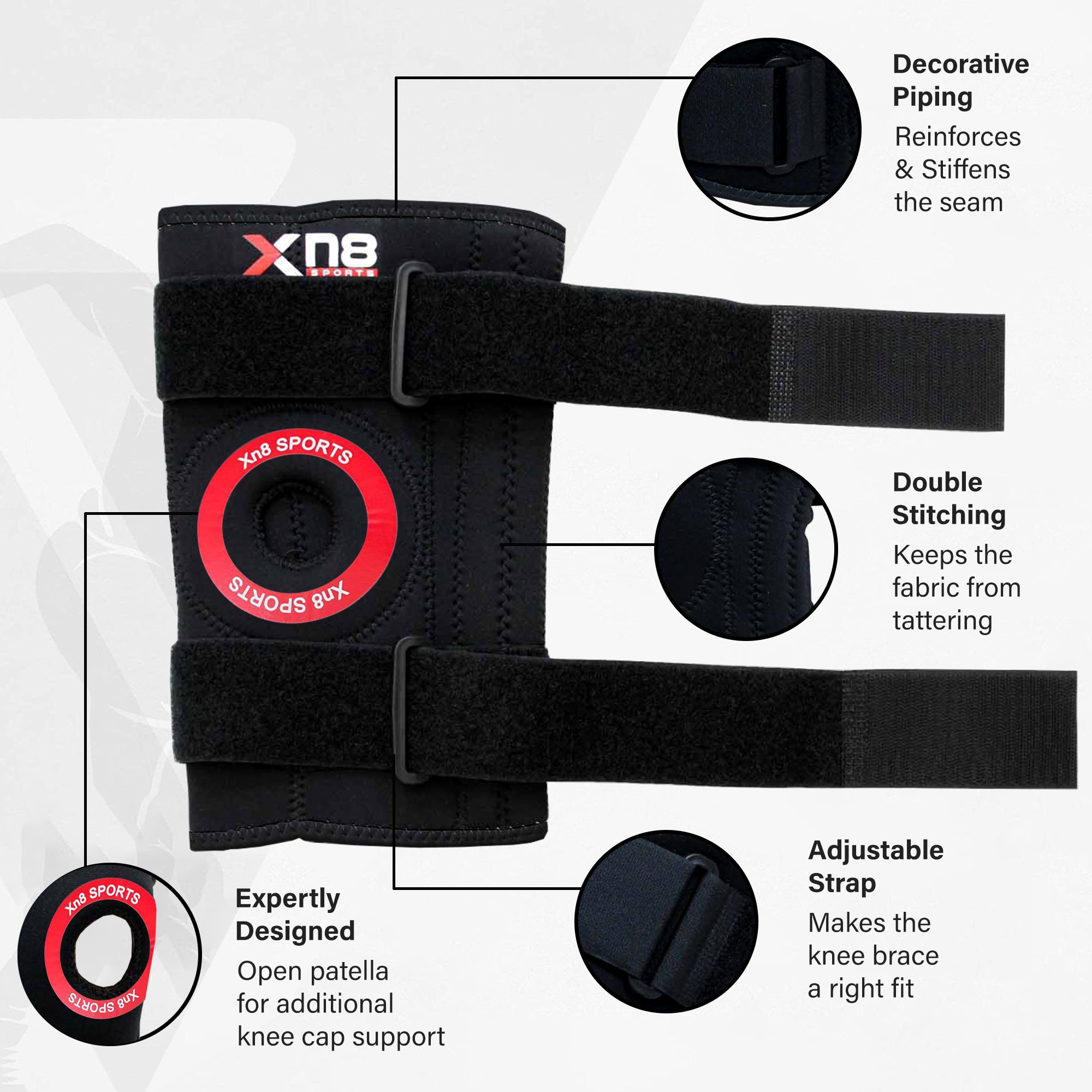 Xn8 Knee Support