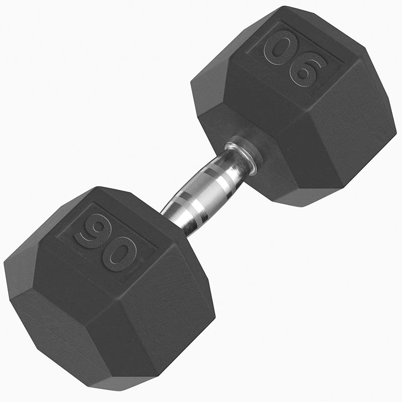Xn8 Sports Rubber Dumbbells