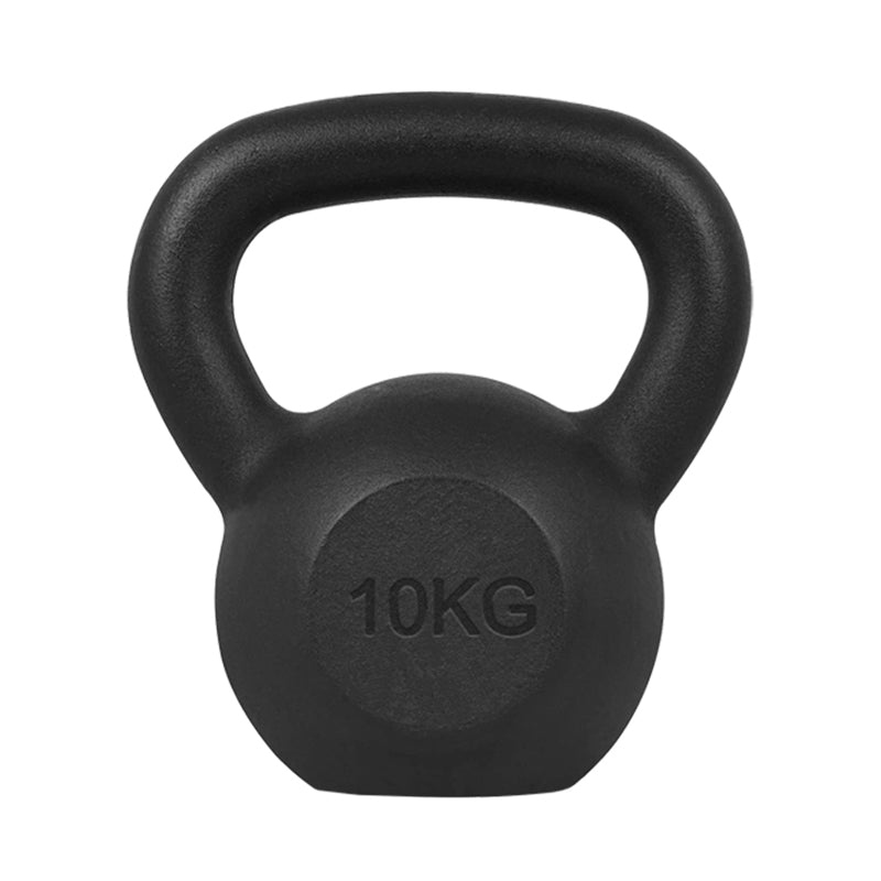 Xn8 Sports Kettlebell Sets Black