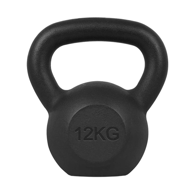 Xn8 Sports Kettlebell Sale 12Kg Black
