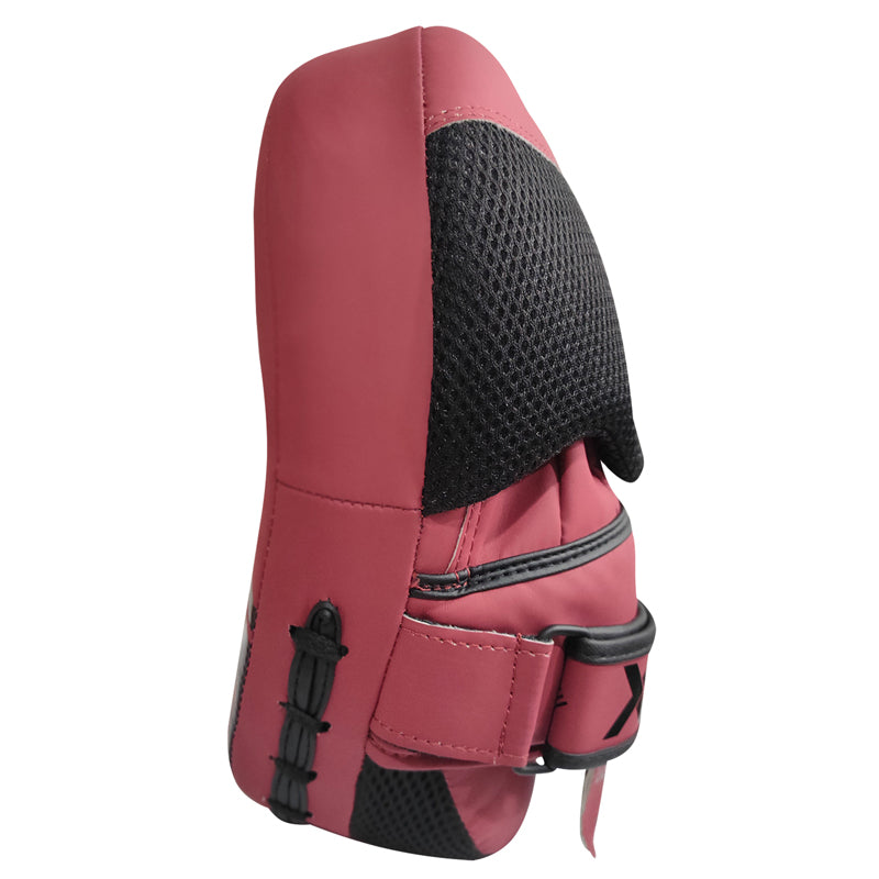 Xn8 Sports Focus Pads Red
